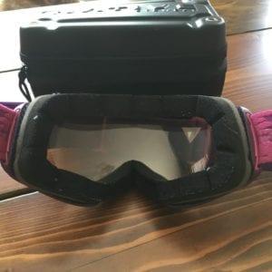 Upslope Goggle