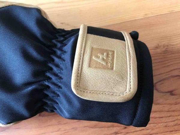 Glove Cuff