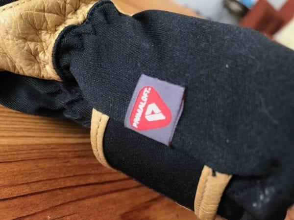 Primaloft Insulation - Dakine Excursion Glove