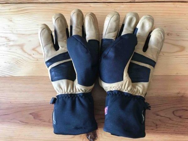 Dakine Excursion Glove Palm