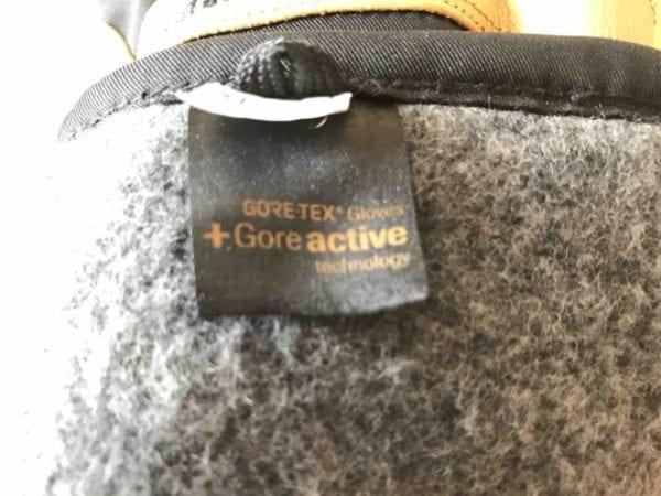 GORE-TEX Active