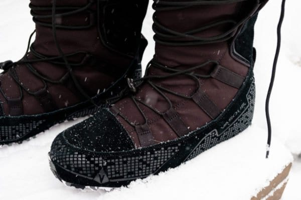 Vasque Lost 40 Winter Boot Review - Active Gear Review