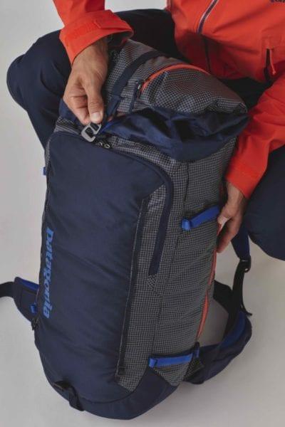 Patagonia Decensionist Pack