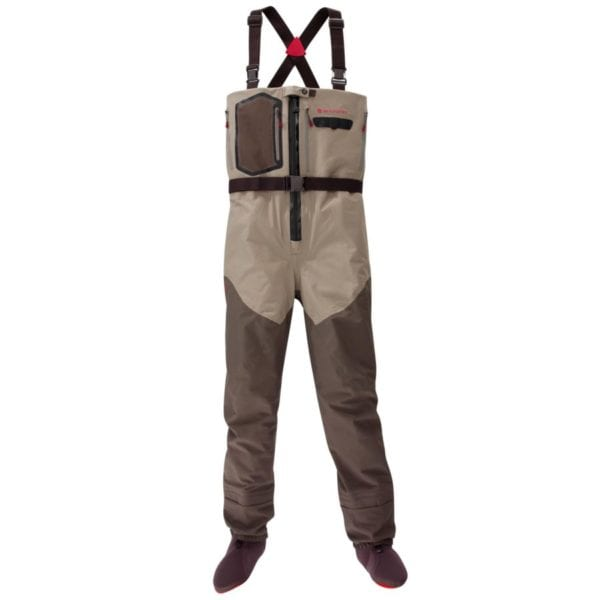 The Redington Sonic-Pro HDZ waders