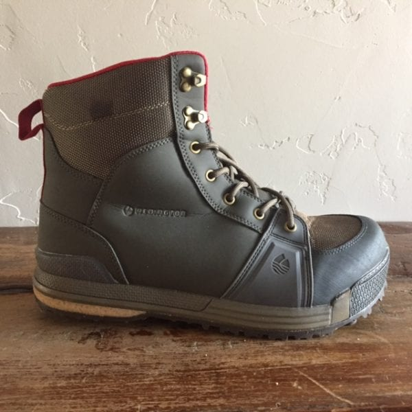 Redington Prowler Wading Boot Side View