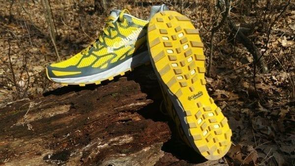 Columbia Rogue F.K.T. Trail Running Shoe