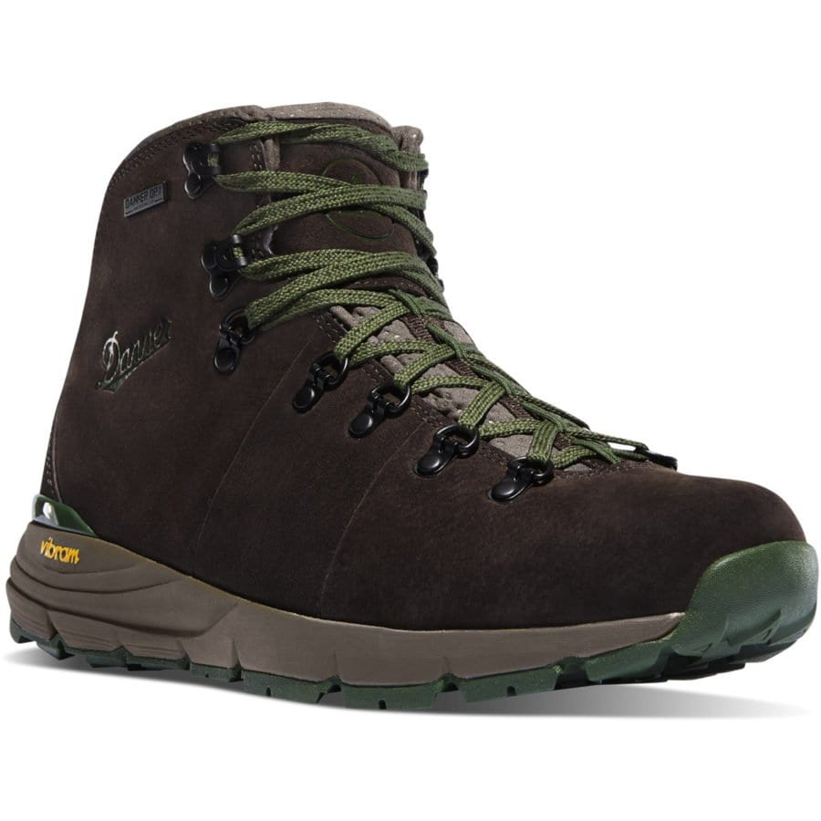 Danner Mountain 600 Hiking Boot Review Active Gear Review