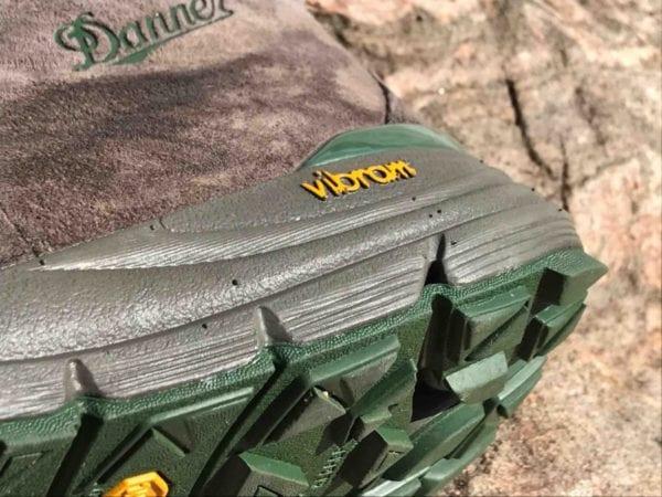 Vibram SPE Midsole - Danner Mountain 600