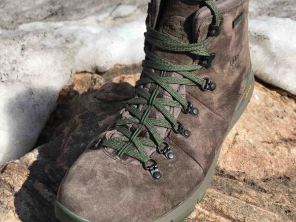 Danner Mountain 600 Hiking Boot
