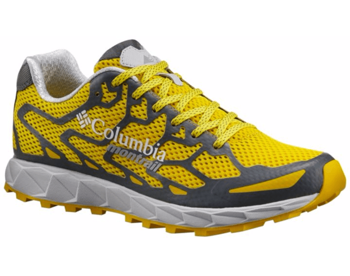 Columbia Rogue F.K.T. Trail Running Shoe