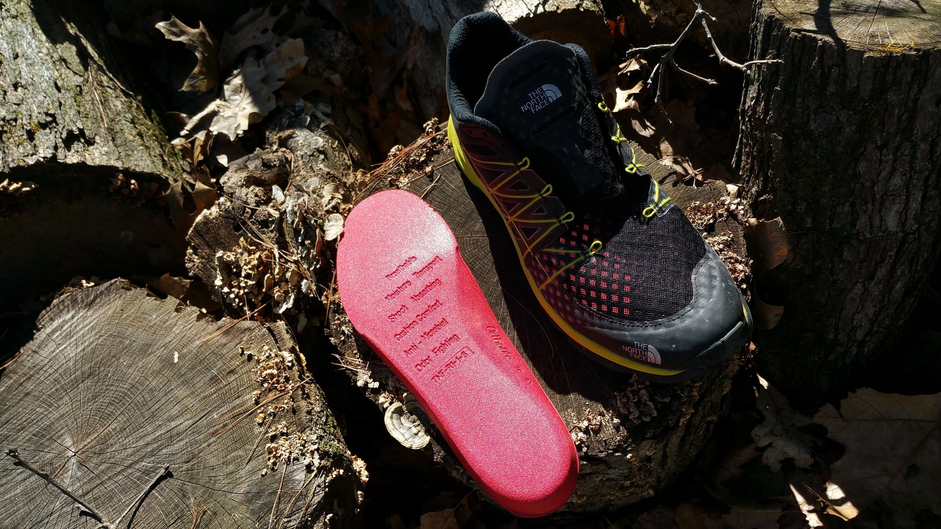 The North Face Ultra Vertical
