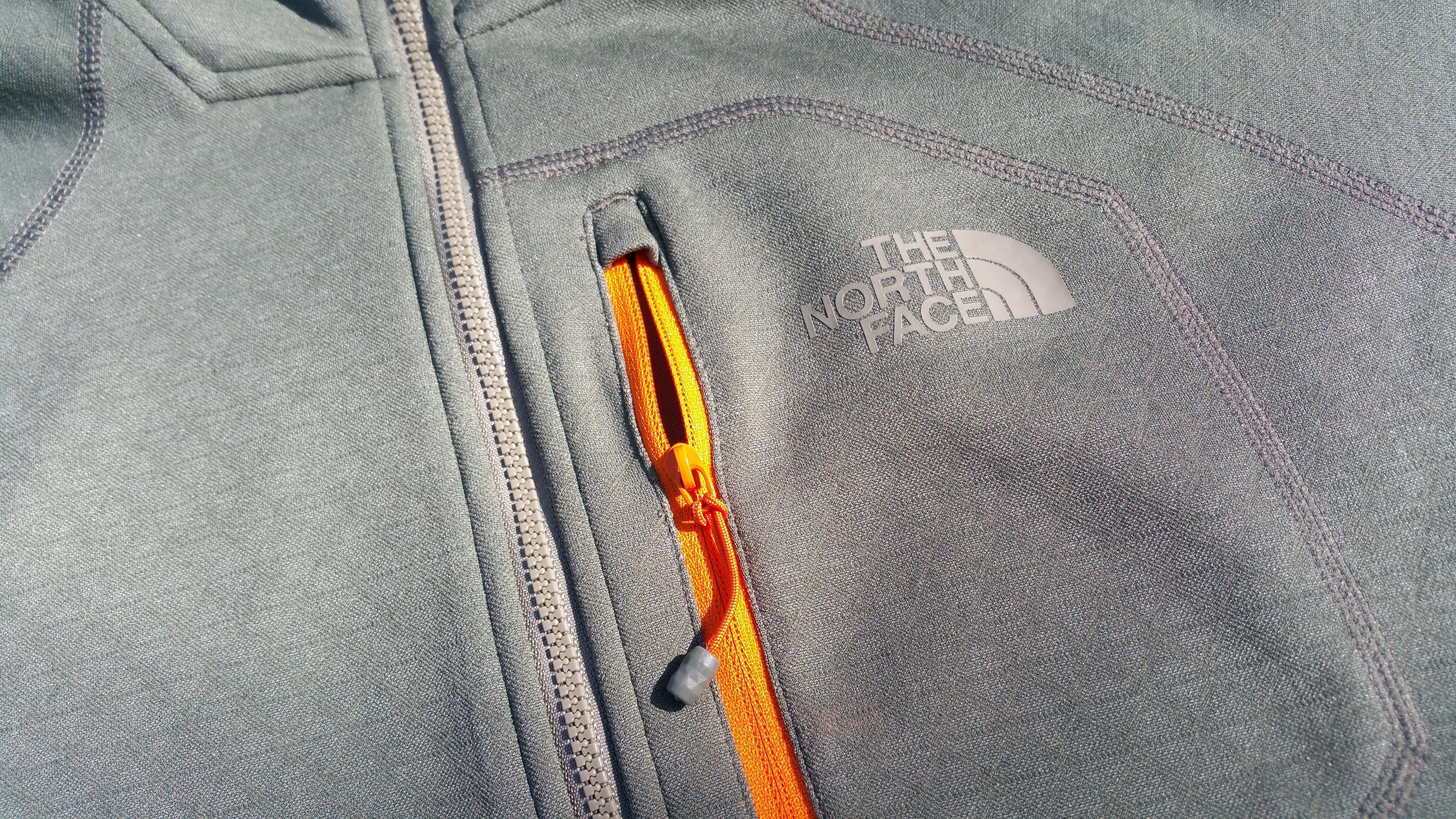 The North Face Fuseform Progressor Fleece