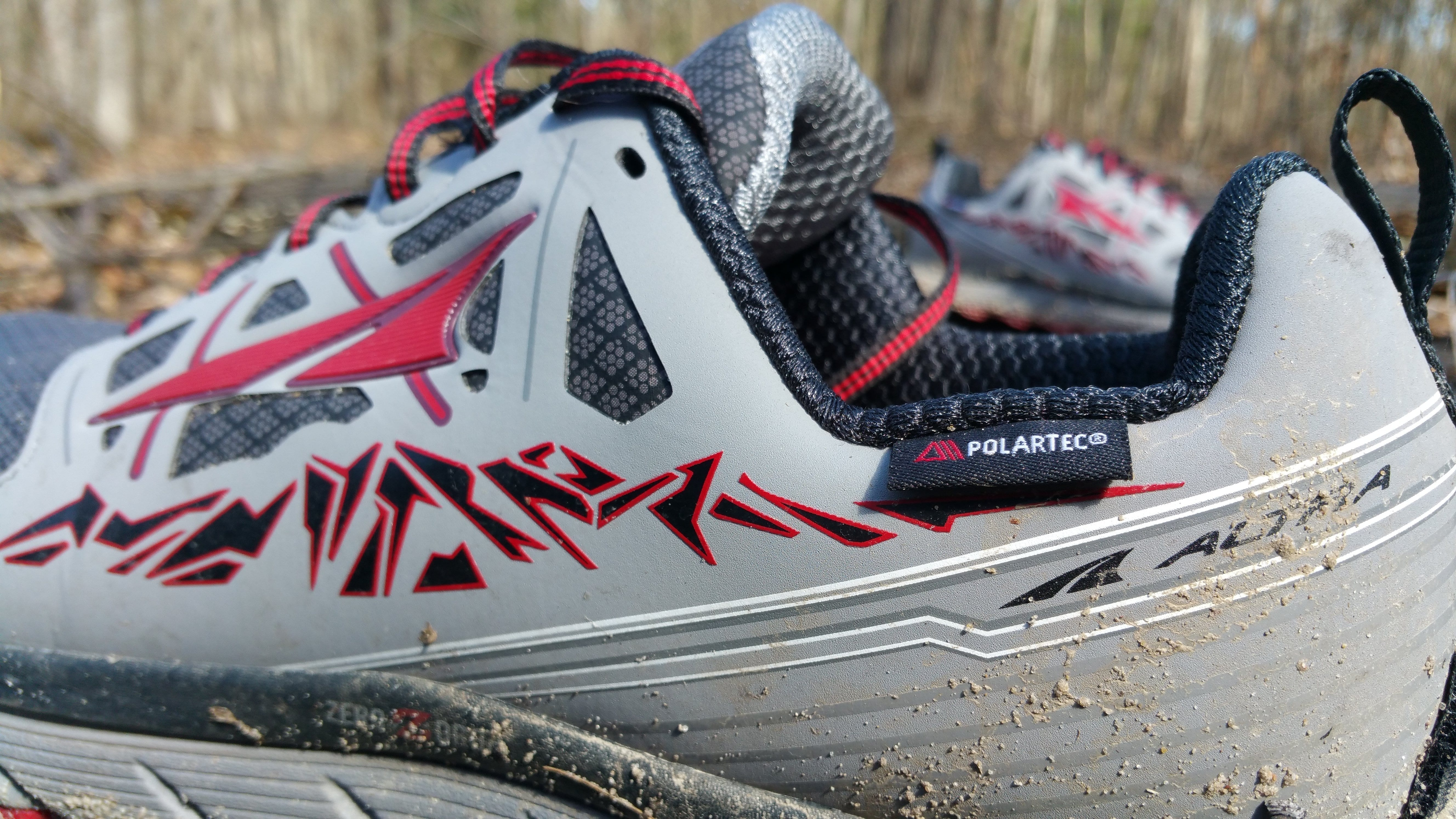 timeless design 05ab8 afa9e Altra Lone Peak 3.0 NeoShell Review - Active Gear Review