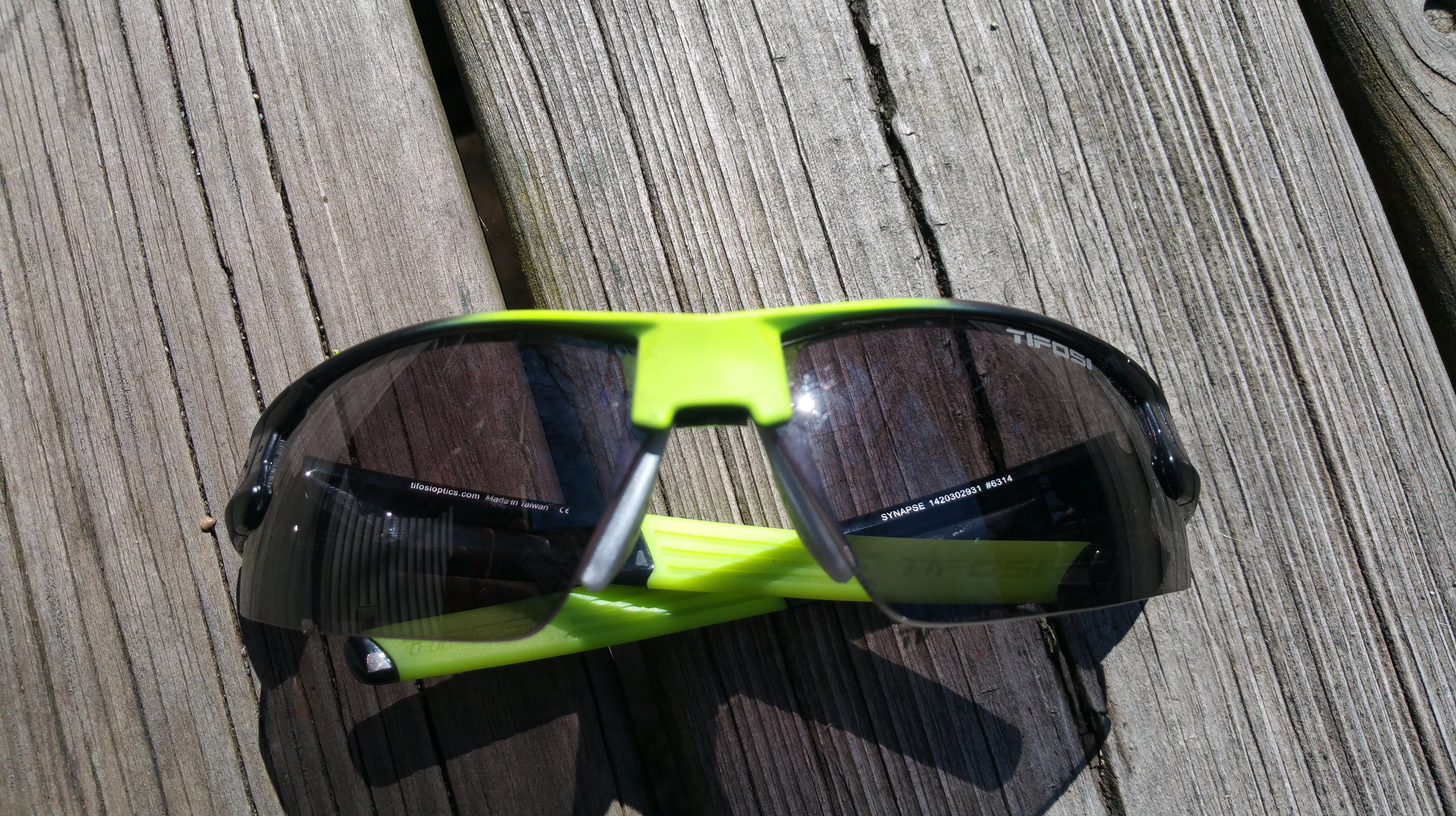 cb82526dfc Tifosi Synapse Sunglasses Review - Active Gear Review