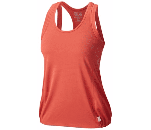 Mountain Hardwear Breeze AC Tank