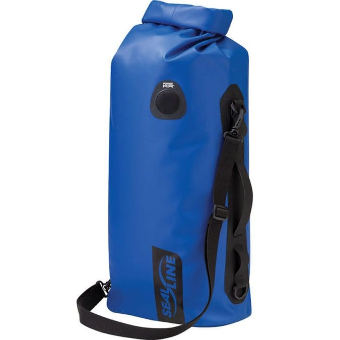 SealLine Discover Deck Dry Bag