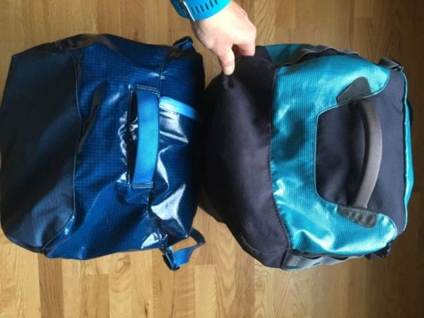 Patagonia Lightweight Travel Backpack Review