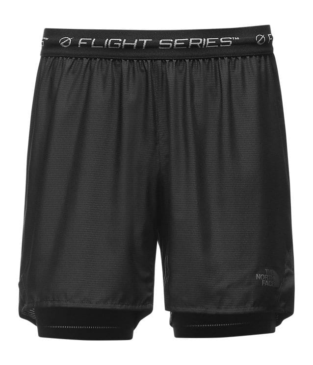 The North Face Flight Series Warp Knit Dual Shorts