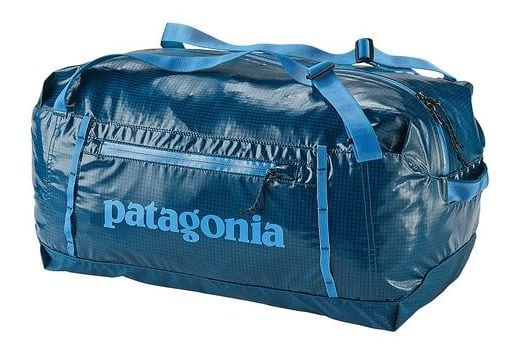 Patagonia Lightweight Black 45 l duffle bag