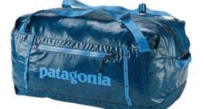 Patagonia Lightweight Blackhole Duffel