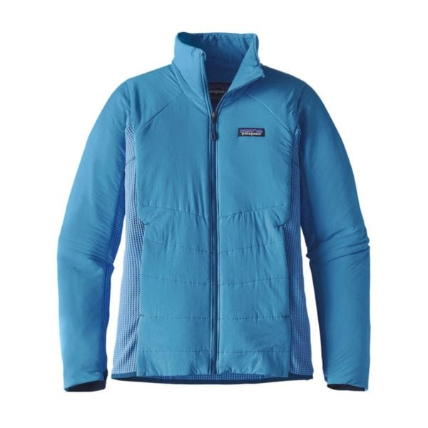 Patagonia Nano Air Light Hybrid Jacket