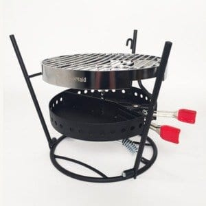 Campmaid Outdoor Cookout Grill Set