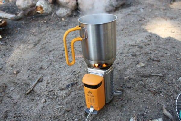 BioLite CampStove