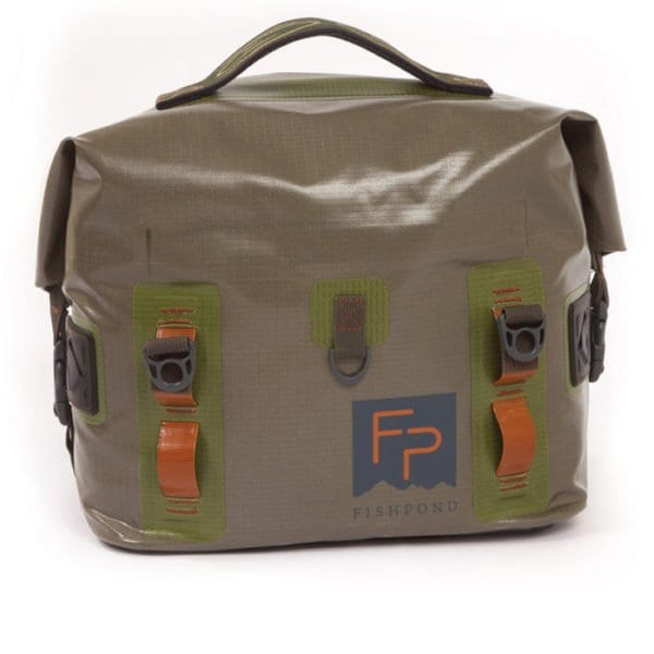 b76e190bb7f Fish Pond Castaway Roll Top Gear Bag Review - Active Gear Review