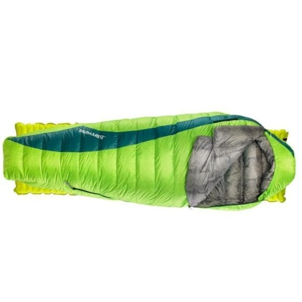 Thermarest Questar HD Pro
