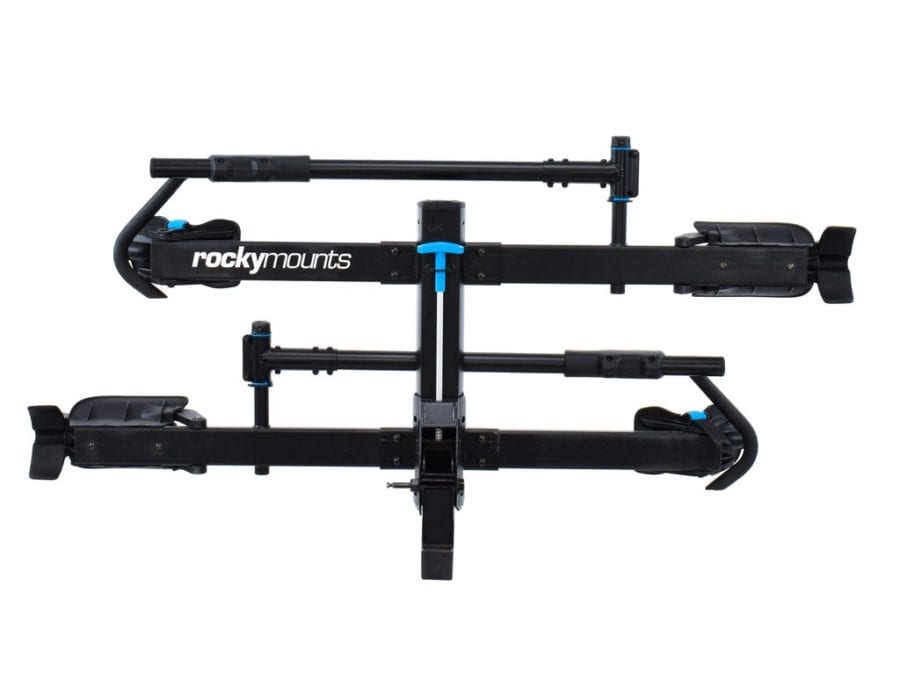 Rocky Mounts MonoRail Platform Hitch Mount
