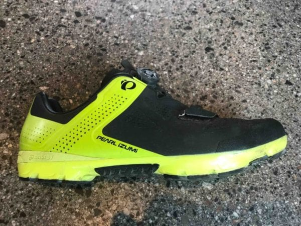 Pearl Izumi X Project Elite MTB Shoes