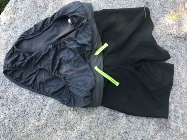 115bea81ca5 The Brooks Cascadia Trail Running Shorts 7″ shied away from the traditional  fit of the running short. With most running shorts