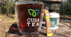 Cusa Tea - Instant Tea