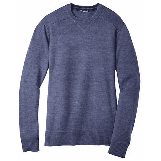 Smartwool Kiva Crew Sweater