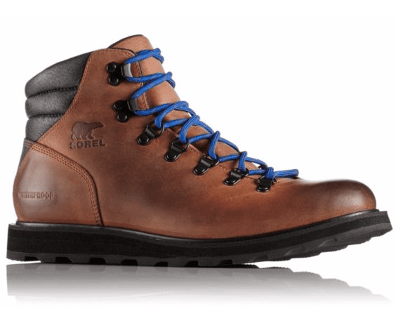 Sorel Madson Hiker Waterproof Boot