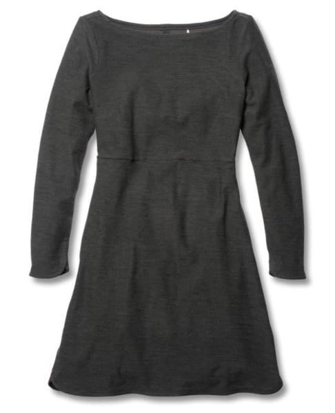 Toad & Co Intermosso Dress