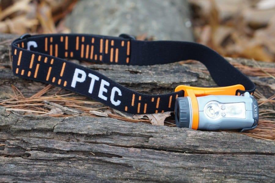 Princeton Tec Axis