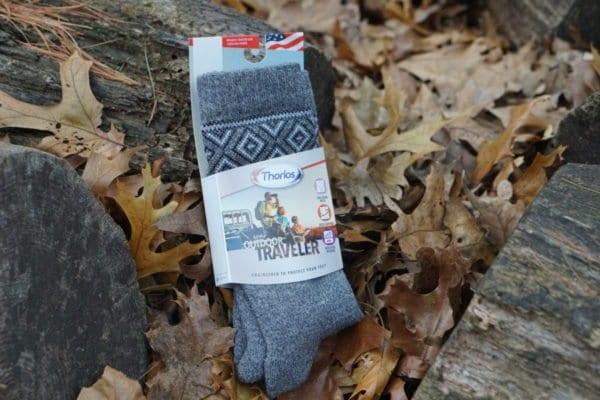 Thorlos Outdoor Sock Collection