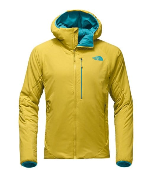 f8c5e9686e Creating a synthetic insulated jacket isn t rocket science for most brands  these days