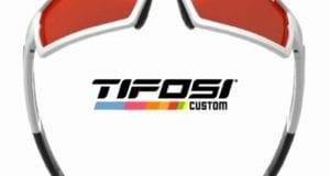 Tifosi Custom Sunglasses