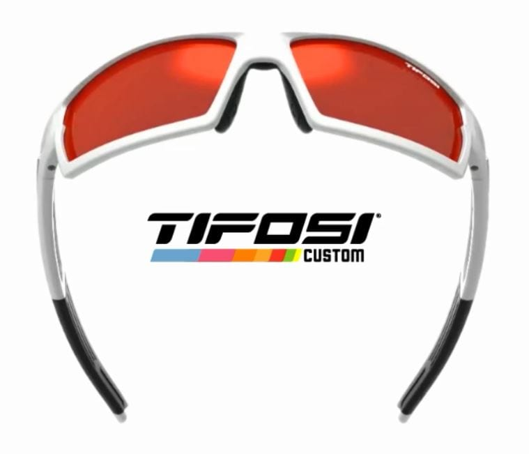Tifosi Custom Sunglasses