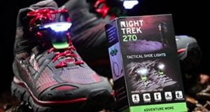 Night Trek 270° Shoe Lights