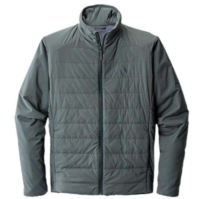 Black Diamond First Light Jacket