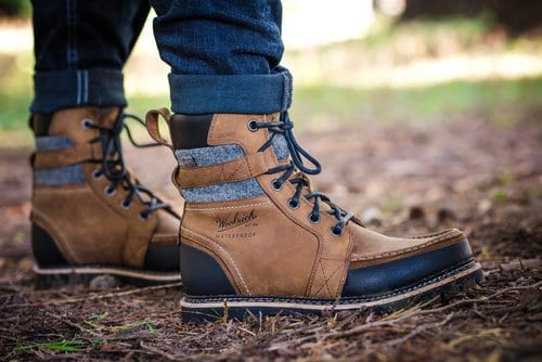 8c1dd31c1ef Woolrich Footwear Fall 2018 - OR Debut - Active Gear Review