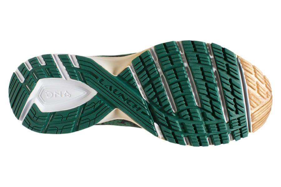 52666f1d706 Run Lucky with the Launch 5 Shamrock Shoe - Active Gear Review