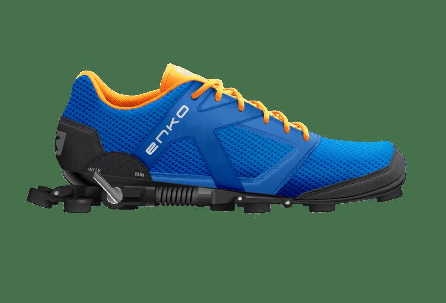 Enko Running Shoe Revie