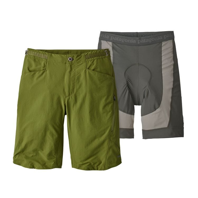 Patagonia Mens Dirt Craft Bike Shorts
