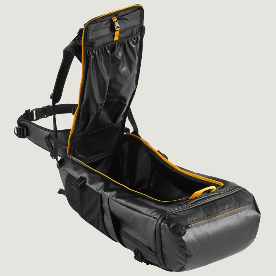 fc1b88874 Built to be the beast of the adventure, with dual access for use in any  environment.