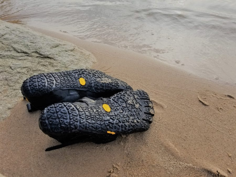 b7d4d895860c Vibram FiveFingers V-Aqua for Performance on Land and Water - Active ...