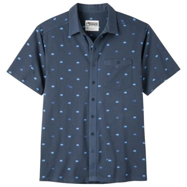 MK Tatanka Shirt